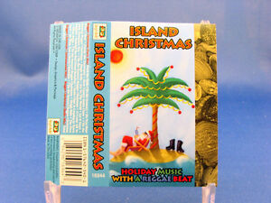 ISLAND CHRISTMAS - Holiday Music With A Reggae Beat - EXCELLENT CONDITION | eBay