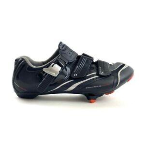 Shimano Cycling Shoes Black Road Bike Mens Size 41 EU / 7.6 US SH-R088L