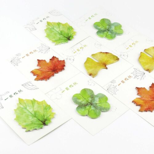 School Label Gift Marker Sticker Paper Sticker Memo Pad Sticker Sticky Notes
