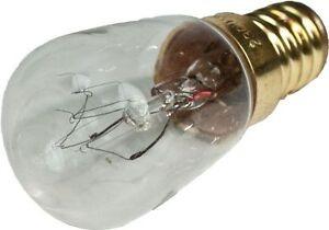 Kühlschrankbirne : Glühbirnen glühlampe birne e w v kühlschrankbirne