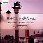 George Frederick Handel - Handel in Italy, Vol. 1 (2015)