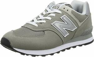 New-Balance-574v2-Core-Sneaker-Uomo-ML574EGG-GREY-SCARPA