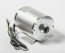 BOMA 3000W 60V BLDC electric motor w Base BM1109 w 70A controller GoKart Scooter