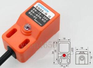 Original F/&C Proximity Switch SN08-N