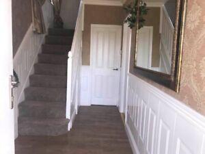 MDF Wall Panelling kits, Easy DIY Wall Panels,Wall Panelling Wood, wall panels,
