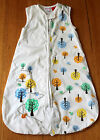 Plum 1.0 TOG Forest Sleeping Bag 0-6 Months Used