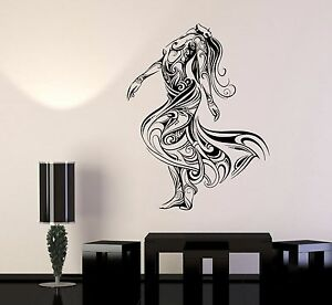 Vinyl-Wall-Decal-Dancer-Dance-Studio-Beautiful-Naked-Sexy-Girl-Stickers-702ig