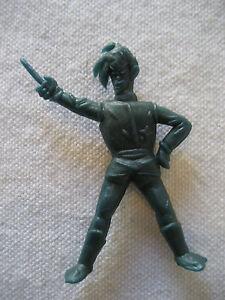 vintage-anime-HERO-plastic-monster-fighter-figure-Japanese-toy-tokusatsu-RARE
