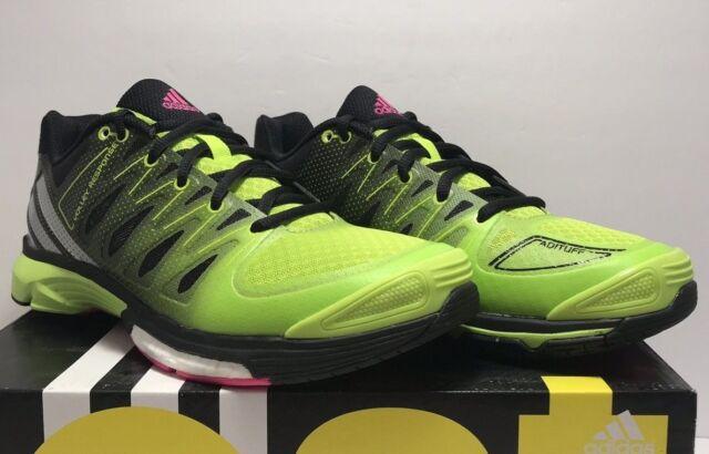Adidas Boost Volley Response 2.0 Women Footwear AQ5474
