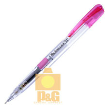 Pack of 4 Assorted Pentel Techniclick PD105T 0.5mm Side Click Porte-mines