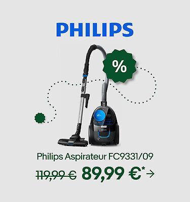 Philips Aspirateur FC9331/09