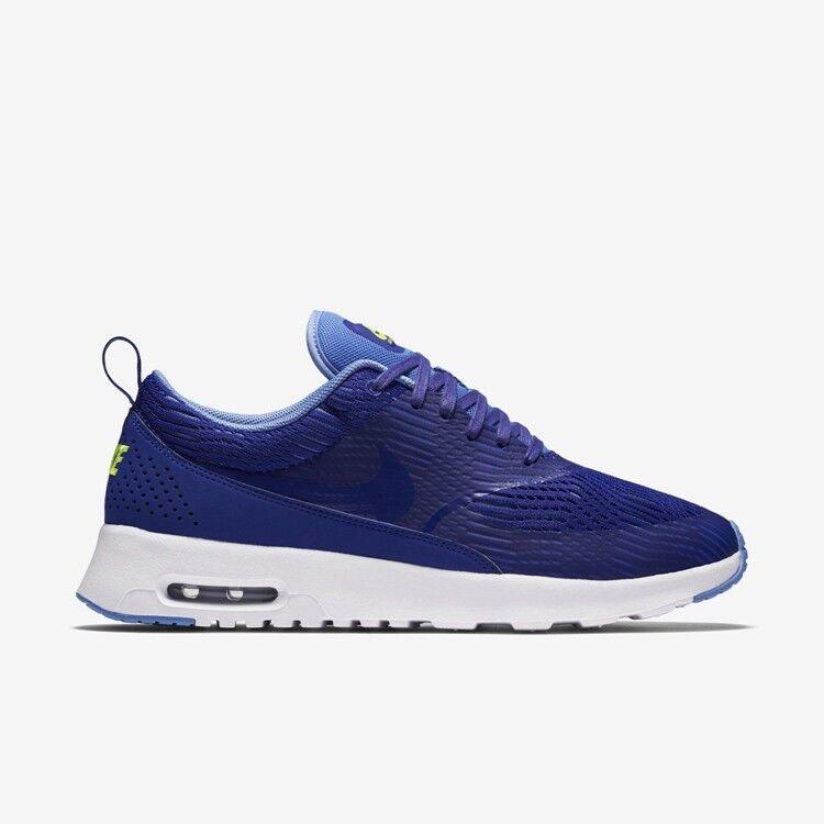 Nike air max thea blu, scarpe da donna formatori 833887 500   Discount    Sig/Sig Ra Scarpa