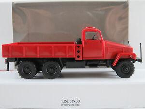 Busch-51505-IFA-g5-Pick-up-1960-dans-Bordeaux-1-87-h0-Nouveau-Neuf-dans-sa-boite