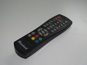 Original Meliconi Fernbedienung / Remote, 2 Jahre Garantie
