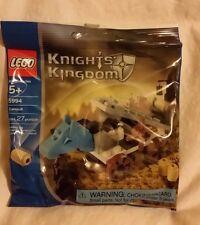 LEGO Castle Knights' Kingdom II Catapult (5994) NIB Factory Sealed