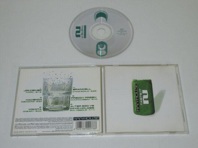 Variés / Harthouse Taste It VOL.2 ( Hh Sp 014 CD) CD Album
