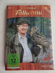 Forsthaus Falkenau / Staffel 13 - Friedrichshafen, Deutschland - Forsthaus Falkenau / Staffel 13 - Friedrichshafen, Deutschland