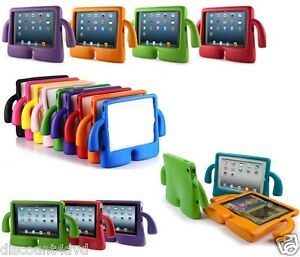 3D-kids-cute-shockproof-EVA-foam-Child-Soft-Grip-stand-cover-case-for-iPad-2-3-4