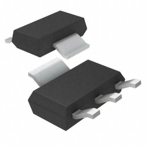 SPN04N60S5 MOSFET Transistor N-CH 600V 0.8A SOT-223 Infineon NOS