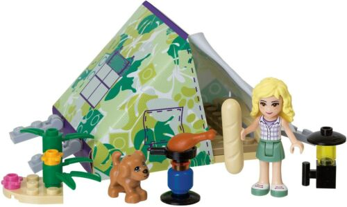 LEGO Friends Tent Camp 850967 New Fast Shipping
