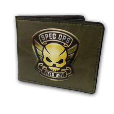 Resident Evil Spec Ops Symbol Licensed Adult Bi-Fold Wallet