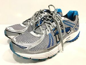 7c6b6e20342b9 Brooks Adrenaline GTS 12 Men s Running Athletic Shoes Size 12 B ...