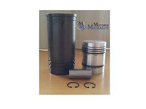 Zylinder-Kolben-MWM-KD-211-Z-Fendt-Fix-2-Wahl-W17-Sulzer-S17-Kramer-KB15