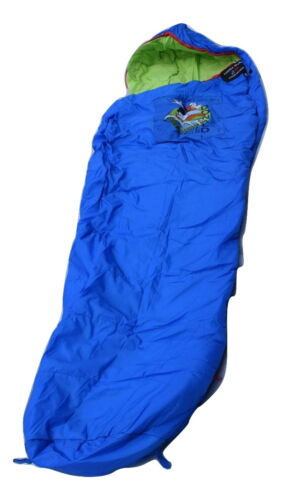 Enfants Sac De Couchage Enfants Design Sac de Voyage Camping Soirée Pyjama Chaud