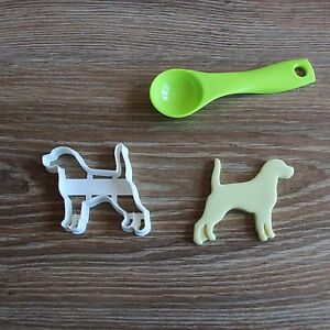 Beagle-Cookie-Cutter-Dog-Pup-Pet-Treat-puppy-Pupcake-topper-cake