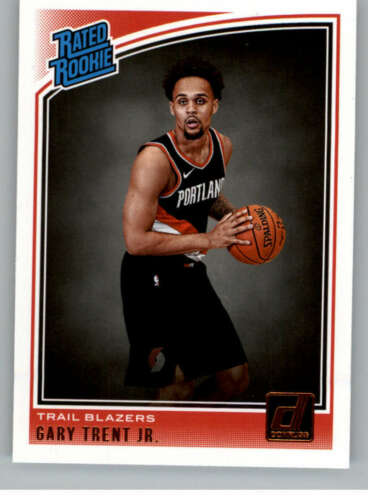 2018-19 Donruss basket-ball Rated ROOKIE CARTE Pick couronne royale 151-200