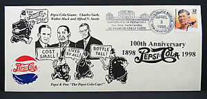 Pepsi-Cola-Cops-New-Bern-Illustrated-Advertising-Jim-Thorpe-Stamp-Brief-Lot5701