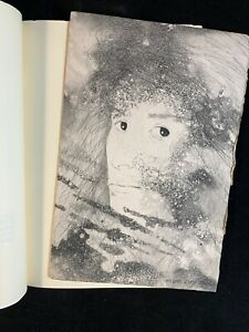 Pierre-BORAN-Michel-CIRY-cantate-gravure-signee-Ed-Chambelland-1975-ex-n-33