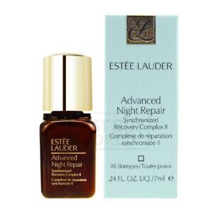 Estee Lauder Advanced Night Repair Synchronized Recovery Complex II 0.24 oz 7 ml 27131269397