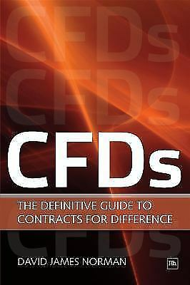 Cfds the definitive guide to contracts for difference