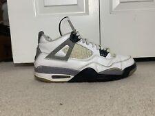 Size 12 - Jordan 4 Retro Cement 2012