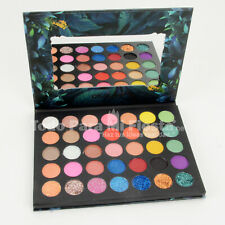Okalan Color Burst Eyeshadow Palette High Pigment Glitter Matte Shimmer