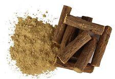 Polvere jethimadh (LIQUIRIZIA radice di liquirizia mulethi in polvere)