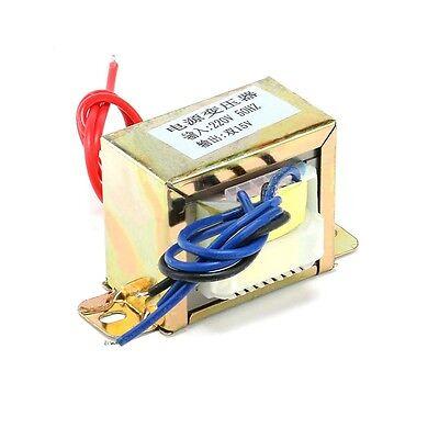 30W dual 12V 30W2*12V power transformer input 220V 50Hz//output 12V