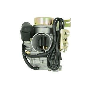 Carburateur 32mm Quad LinHai 250cc 260 300cc FS300 CVK Dirt Kart Buggy st