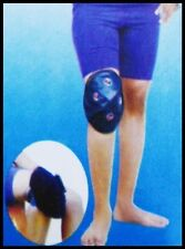 Magnetic Knee Support Brace/Belt with Adjustable Strap for All Type Pain Relief