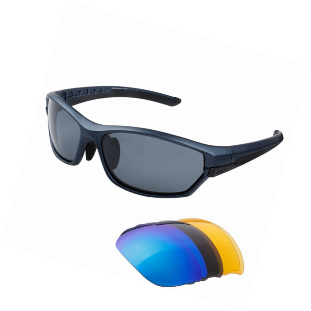 2e2ea4379a DUCO Polarised Sports Mens Sunglasses for Ski Driving Golf Running Cycling  Tr90