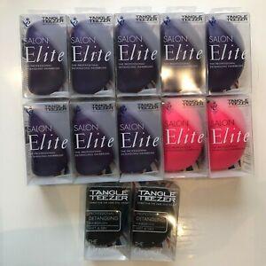Wholesale-Lot-of-Cosmetics-Bulk-Bundle-Job-100-Genuine-Tangle-Teezers-x-12