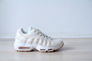 NIKE AIR MAX PLUS TN Rosa WEIß GR. 38 NEU0