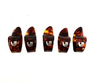Planet-Waves-Thumb-Picks-5-Pack-Large-Shell-For-Guitar-and-Banjo