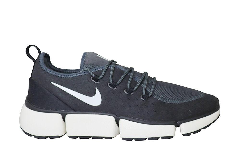Mens Nike Nike Pocket Fly DM - AJ9520004 - Black White Anthracite sail