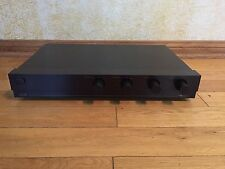 Nakamichi CA 5 Control Pre Amp Preamplifier Amazing Phono Section Nr/ Mint