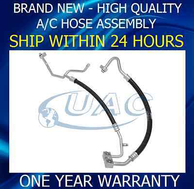 NEW HOSE SUCTION & DISCHARGE 10678 FIT 99 00 01 02 03 F250 Super Duty 7.3L V8