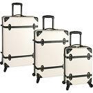 Diane Von Furstenberg 3Pc. Spinner Luggage Set