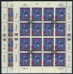 UNO-WIEN-1983-Nr-36-37-gestempelt-700919