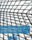 Mastering Microsoft Azure Infrastructure Services by John Savill (Paperback, 2015)
